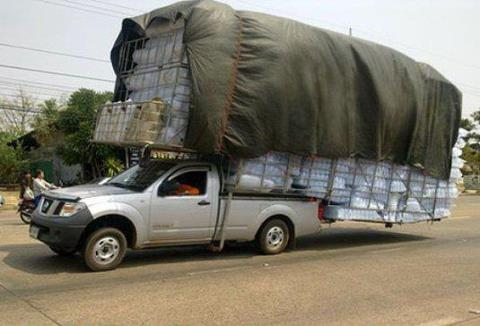 Heavy-load
